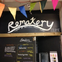 Remakery:Frome